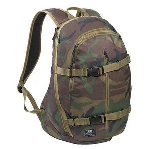 Nike Camouflage backpack